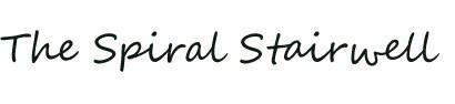 thespiralstairwell