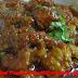 Sambal Daging Selasih