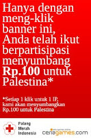 Save Our Palestine!