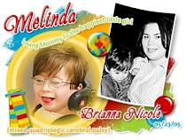 Melinda & Brianna