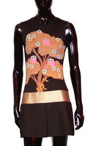 Owl Dress