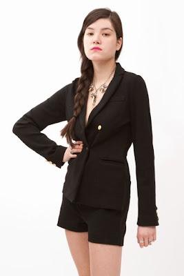Suit Onesie
