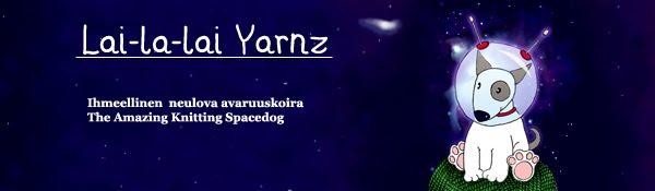 Lai-la-lai Yarnz