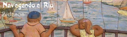 Navegando el Río