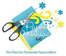 Paper Maniac