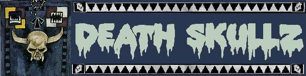 Death Skullz