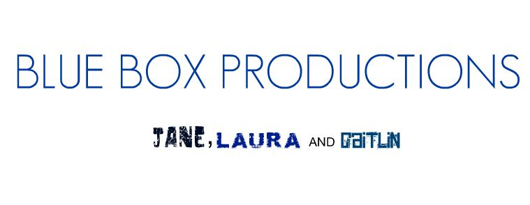 Blue Box Productions