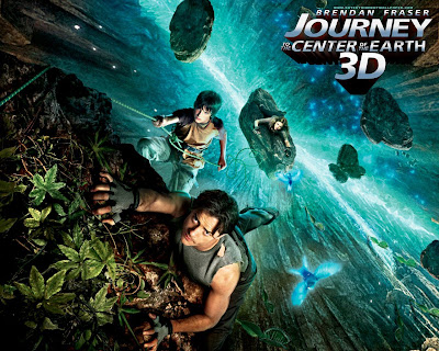 journey to the center of the earth movie. 2011 Journey to the Center of