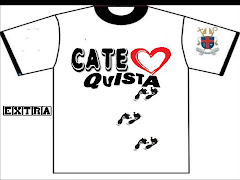 Camiseta do Catequista