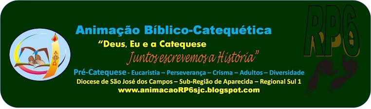Região Pastoral 6