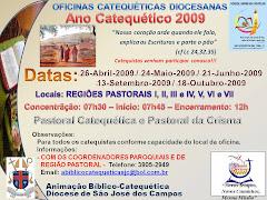Oficinas Catequéticas