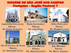 REGIÃO PASTORAL 7