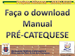 Manual da Pré-Catequese