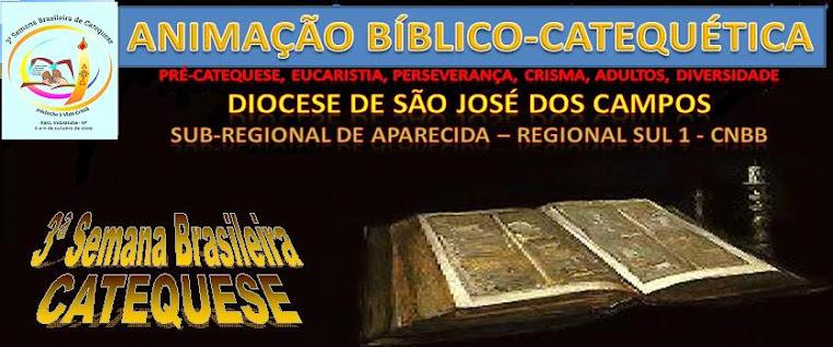 Semana Brasileira de Catequese