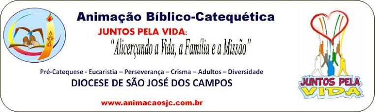 Encontrão Diocesano de Catequistas