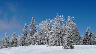ski autrans, vercors