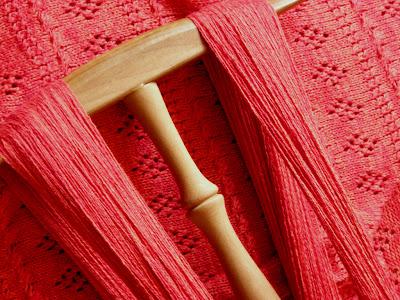 linen/cotton blend