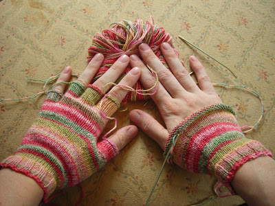 Supersocke Gloves
