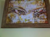 Canan Dengiz tabloları