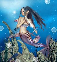 Sirena (Ellie)