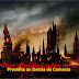 """""""Harry Potter y las Reliquias de la Muerte Parte 1"""" presenta Detrás de Camaras"""