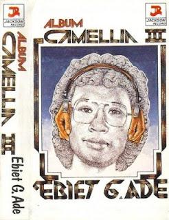 EBIET G ADE Camelia III (1980)