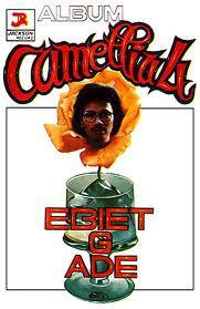 EBIET G ADE Camelia 4 (1980)