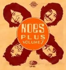 Download Mp3 Album KOES PLUS Volume 7 (1973)