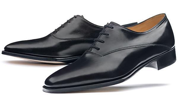 skor till bröllop herr