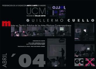 GC > CONFERENCIA > UCM 2004