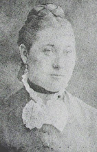 FRAU  of   HEINS or MEYER