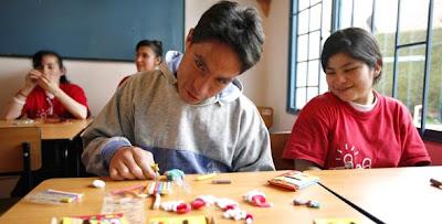 Tecnolog A Y Diversidad Pautas Para La Adaptacion De