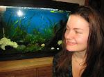 Mitt första akvarium