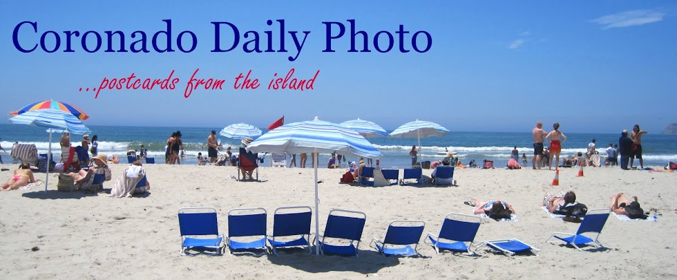 Coronado Daily Photo