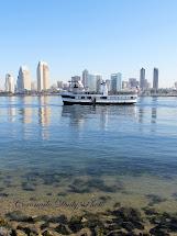 Coronado Daily Ferry
