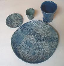 tavola blu