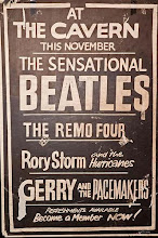 Early Promotional Posters
