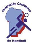 FEDERACION CORDOBESA DE HANDBALL