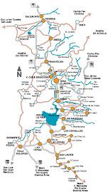 MAPA DE NUESTRA ZONA