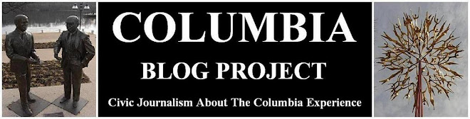 Columbia Blog Project