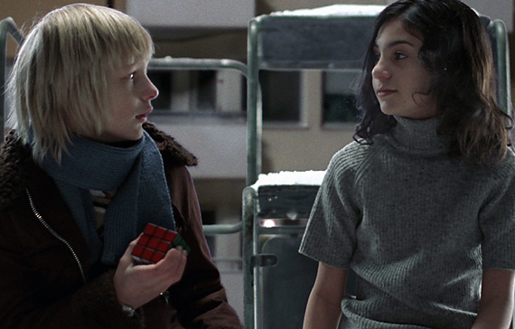 LET THE RIGHT ONE IN BOOK WIKI
