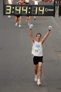 St. George Marathon 2007