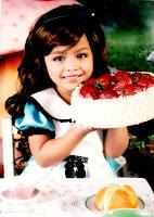 i love cakes..