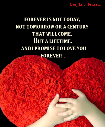 i love u baby forever. I+love+you+aby+forever