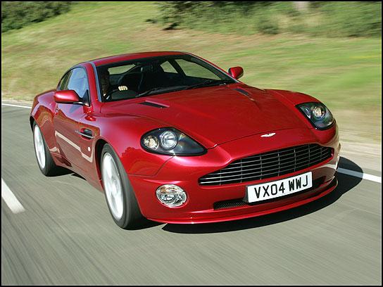 Wallpapers Aston Martin