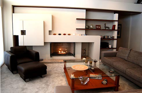 Luxury Home Interior Design: 6 Beautiful Living Room Designs