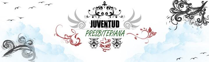JUVENTUD PRESBITERIANA