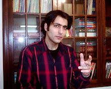 پتیشن نجات جان بهروز جاوید تهرانی