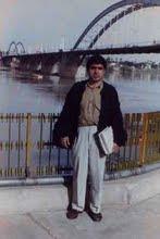 شهید اکبر محمدی