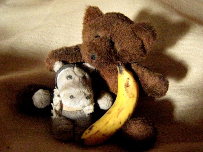 bananaosohipopotamo
